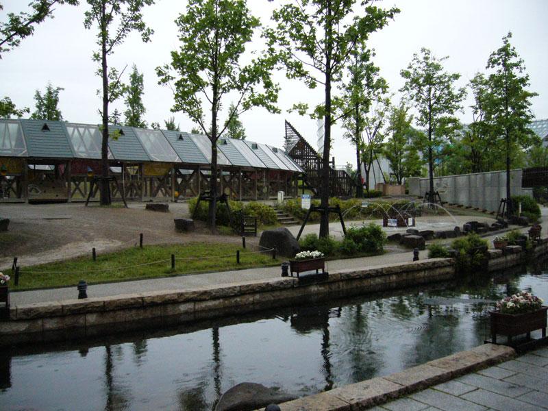 トリム公園
