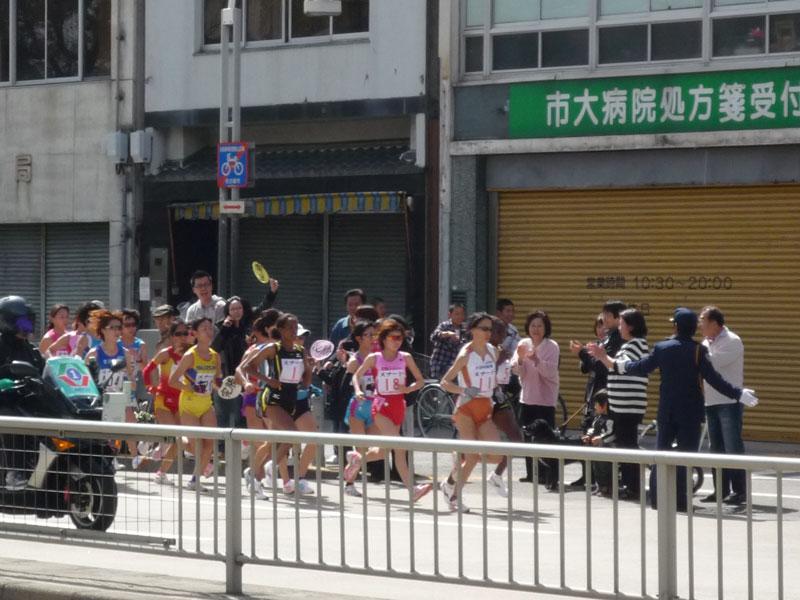 名古屋国際女子マラソン 005